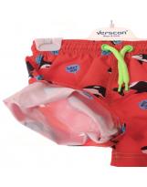 Пляжные купальные шорты Verscon