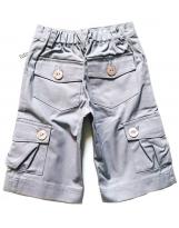 Удлиненные шорты с карманами Bebepa - Бебепа