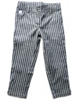 брюки полосатые Wojcik