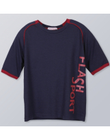 Футболка Flash Sport - Флеш BF1-2-2600-821