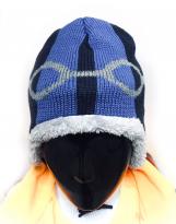 Зимняя шапка пилот Lenne - Ленне Dan 19380/229