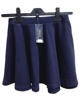 Юбка синяя Ralph Lauren
