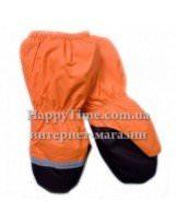 Зимние рукавицы краги Lenne Active