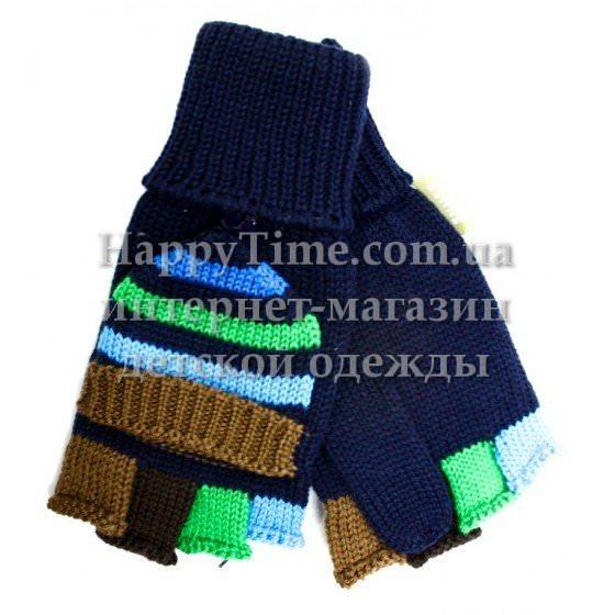 Перчатки варежки Lenne Pay