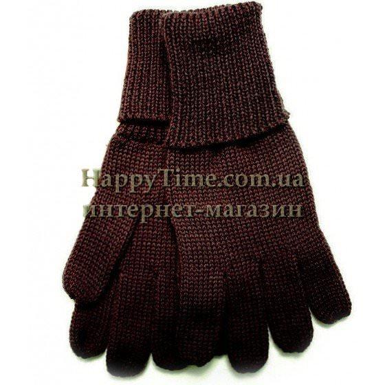 Шерстяные перчатки зимние Lenne KIRA KIRA 12693/815