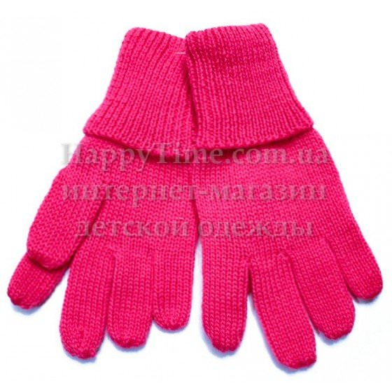 Шерстяные перчатки зимние Lenne KIRA 16593/264