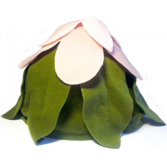 Карнавальная шапка цветок