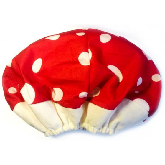 Карнавальная шапка ГРИБ