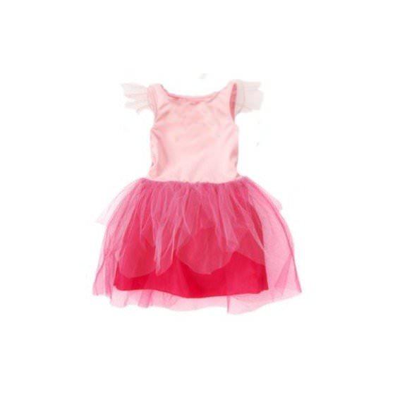 Нарядное карнавальное платье