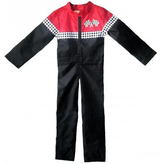 Карнавальный костюм Formula 1