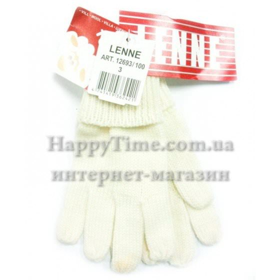 Перчатки зимние Lenne KIRA