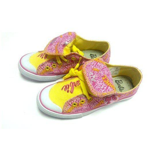 Кеды кроссовки для девочки Barbie