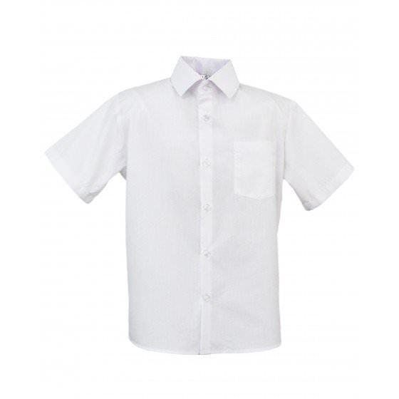 Рубашка с коротким рукавом рукавом