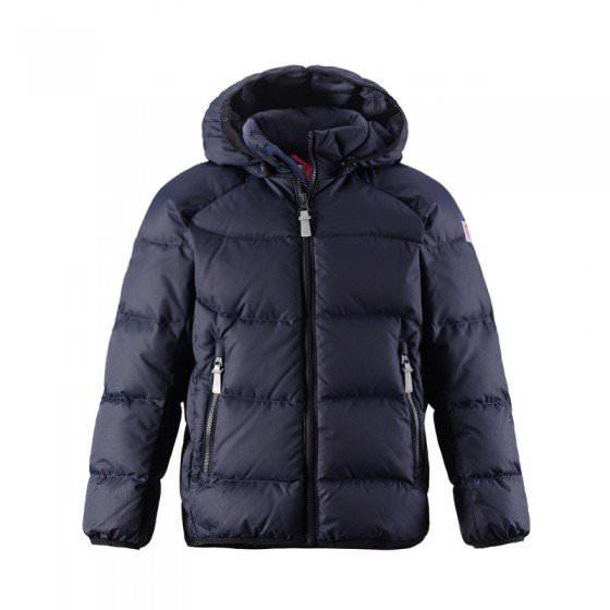 Куртка - пуховик REIMA VITI 531231/9990 зима