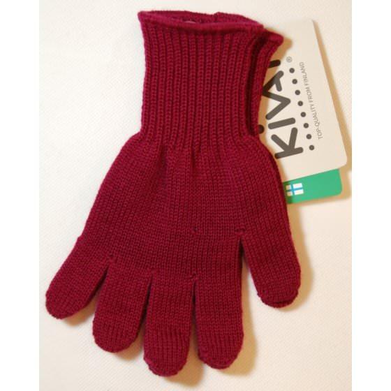 Шерстяные перчатки KIVAT 155/27