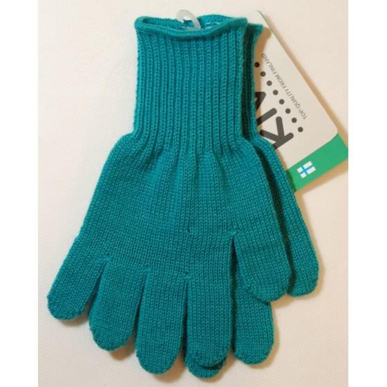 Шерстяные перчатки KIVAT