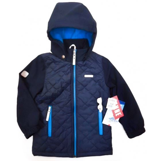 Куртка демисезонная Lenne STEN 17233/229