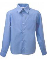 Рубашка Standard с длинным рукавом рукавом
