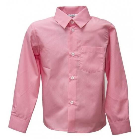 Рубашка Standard Short с длинным рукавом
