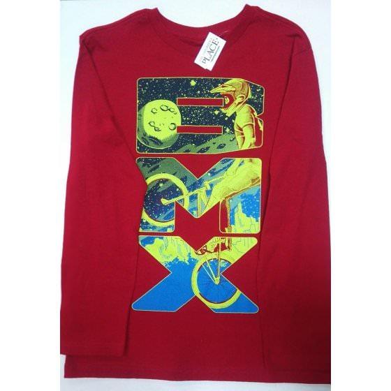 Реглан - футболка Faded Glory