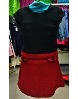 Комплект  пальто и платье Bonnie Jean