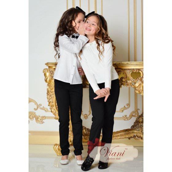 Черные школьные брюки Viani / Виани