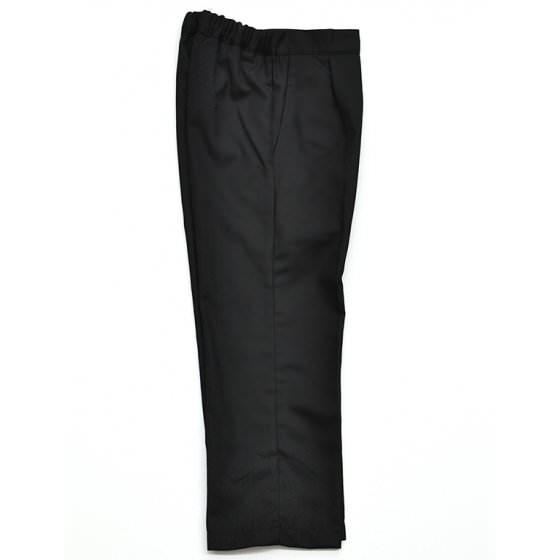 Черные школьные брюки Piccolo / Пикколо