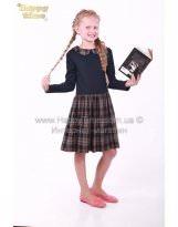 Школьное платье VIANI Модные Детки