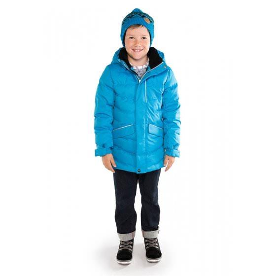 Зимняя куртка (Пуховик) Reima Janne 531295/6490