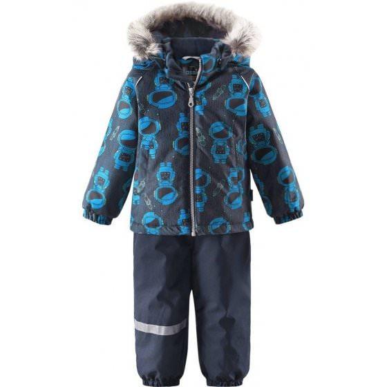 Костюм - комплект (Куртка+штаны) LASSIE 713714/6962 HapyTime