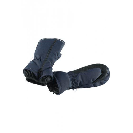 Зимние темно-синие непромокающие варежки Reimatec® Tepas 517135/6980