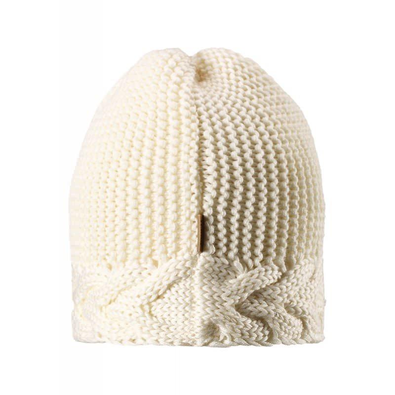 b14c7e9955bcf Купить зимнюю белую шапку reima | рейма Pihla 528562/0100 магазин REIMA