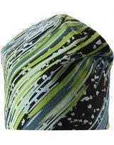 Спортивная зеленая зимняя шапка Lassie - Ласси by Reima