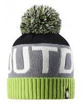Зимняя зеленая шапка Lassie - Ласси by Reima