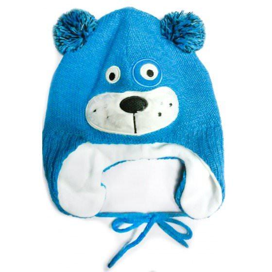 Зимняя шапка Lenne | Ленне BRETHE 17377/637 магазин HappyTime
