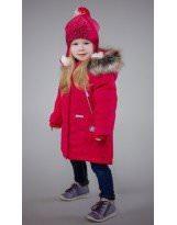 Зимняя парка Lenne - Ленне куртка MIRIAM