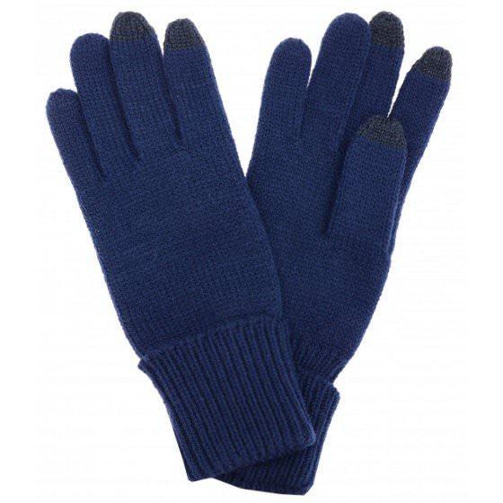 Перчатки зимние для сенсорных телефонов Lenne | Ленне TOUCH 17347A/229