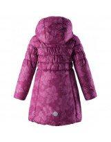 Пальто зимнее LASSIE   ЛАССИ BY REIMA 721718/4801 купить пальто Hapyytime