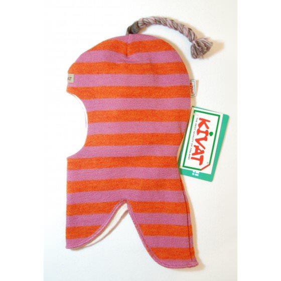 Шерстяной зимний шлем Kivat | Киват