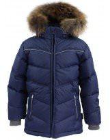 Теплая зимняя куртка Huppa - Хуппа MOODY 17470155