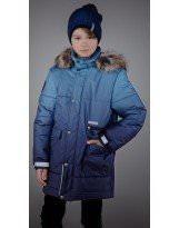 Куртка - пальто зимняя Lenne - Ленне SHAUN 17369
