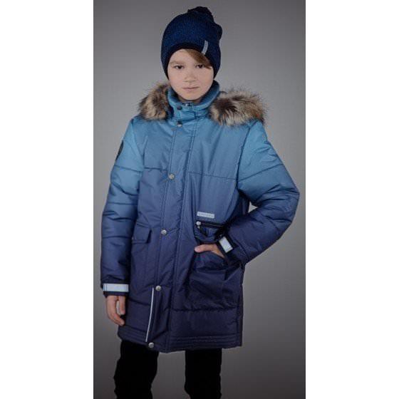 Куртка - пальто зима Lenne | Ленне SHAUN 17369