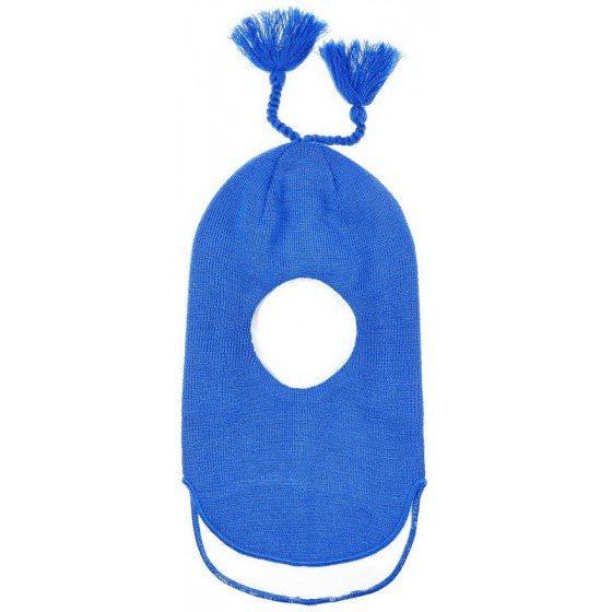 Зимний темно-синий шлем - шапка Lenne | Ленне MAC 17582/679
