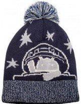 Зимняя шапка подкладка флис Lenne - Ленне RAMSES 17380A