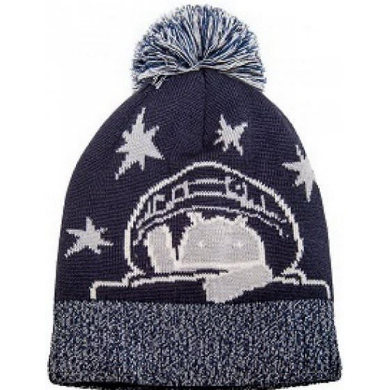 Зимняя шапка подкладка флис Lenne | Ленне RAMSES 17380A/229