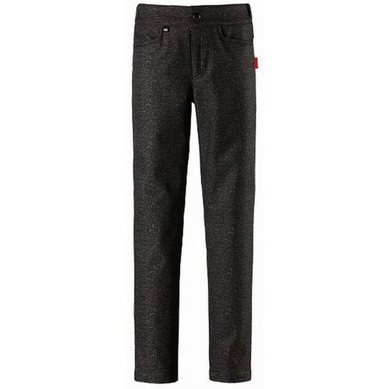 Серые брюки - скинни Reima | Рейма Softshell Idea 532108/9678