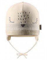 Теплая зимняя шапка Lassie 718722 - Ласси