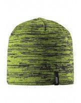 Зимняя зелёная шапка Lassie 728713 - Ласси by Reima