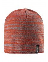 Зимняя оранжевая шапка Lassie 728713 - Ласси by Reima