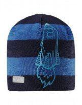 Зимняя шапка мальчик Lassie 728722 - Ласси by Reima